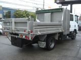 Used 2014 Isuzu NQR Dump Truck Crew Cab Dually for Sale in