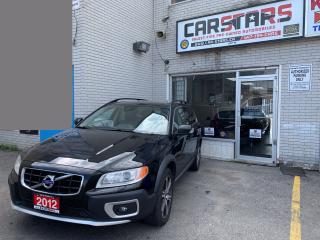 Used 2012 Volvo XC70 NAVI, Heated Seats, 300HP T6! for sale in Toronto, ON