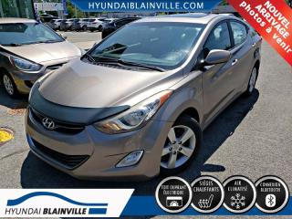 Used 2011 Hyundai Elantra GLS T.OUVRANT,MAGS,B for sale in Blainville, QC