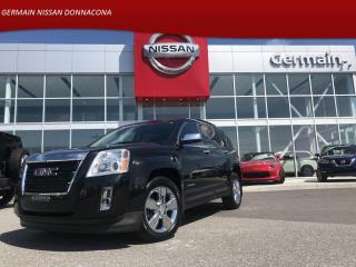 Used 2015 GMC Terrain - 3.6 L - CRUISE - BLUETOOTH - NON ACCIDENTÉ - for sale in Donnacona, QC