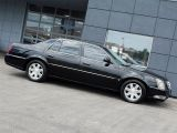 Photo of Black 2007 Cadillac DTS