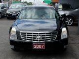 2007 Cadillac DTS LEATHER|ALLOYS|6 SEATS