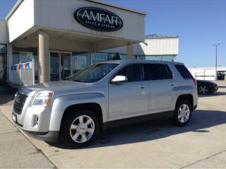 Used 2013 GMC Terrain SLE-1 / NO PAYMENTS FOR 6 MONTHS !! for sale in Tilbury, ON