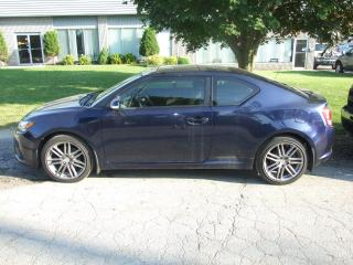 Used 2013 Scion tC TC for sale in Waterloo, ON