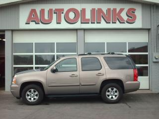 Used 2007 GMC Yukon SLT  4X4 Local trade-in for sale in St Catharines, ON