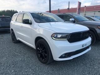 Used 2018 Dodge Durango GT for sale in Val-D'or, QC