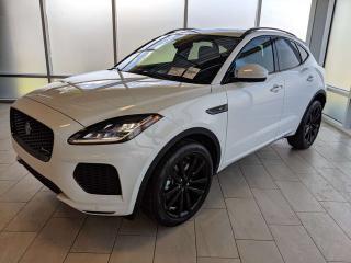 Used 2019 Jaguar E-Type SEPTEMBERFEST SALE EVENT - ACTIVE COURTESY VEHICLE for sale in Edmonton, AB
