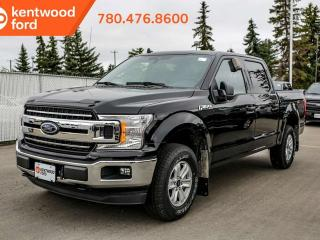 Used 2019 Ford F-150 XLT 300A, 4X4 Supercrew, 3.3L PFDI, Auto Start/Stop, Pre-Collision Assist, Rear View Camera, Remote Keyless Entry for sale in Edmonton, AB