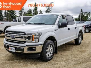 New 2019 Ford F-150 XLT 300A, 4X4 Supercrew, 3.3L PFDI, Auto Start/Stop, Pre-Collision Assist, Rear View Camera, Remote Keyless Entry for sale in Edmonton, AB