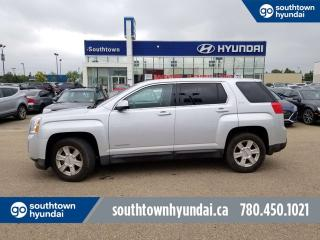 Used 2011 GMC Terrain SLE1/AWD/BACK UP CAMERA/POWER OPTIONS for sale in Edmonton, AB