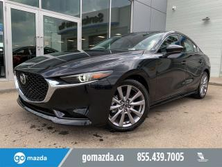 Used 2019 Mazda MAZDA3 premium for sale in Edmonton, AB
