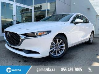 Used 2019 Mazda MAZDA3 GS for sale in Edmonton, AB