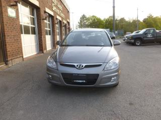 Used 2011 Hyundai Elantra Touring GLS Sport for sale in Weston, ON
