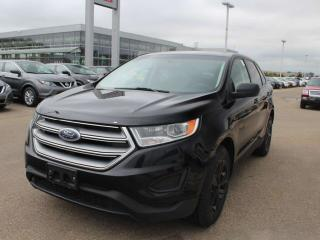Used 2016 Ford Edge SE AWD SYNC BACKUP CAM for sale in Edmonton, AB
