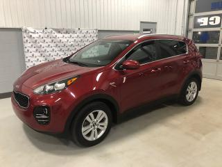 Used 2017 Kia Sportage Sportage LX AWD ( 73$/sem )* for sale in Chicoutimi, QC