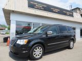 Photo of Black 2010 Chrysler Town & Country