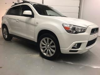 Used 2011 Mitsubishi RVR GT for sale in Saskatoon, SK