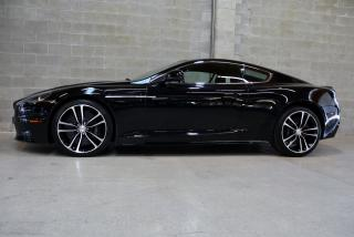 Used 2011 Aston Martin DBS Carbon Black Edition Coupe for sale in Vancouver, BC