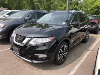 New 2019 Nissan Rogue SL AWD CVT for sale in St. Catharines, ON