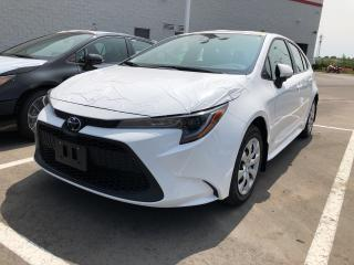 Used 2020 Toyota Corolla LE for sale in Pickering, ON