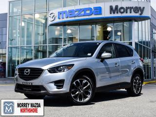 Used 2016 Mazda CX-5 GT AWD at for sale in North Vancouver, BC