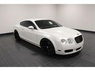 Used 2007 Bentley Continental GTC for sale in Barrie, ON