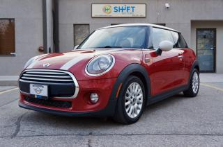 Used 2014 MINI Cooper BASE LOADED PKG, PANO ROOF, HEATED SEATS for sale in Burlington, ON