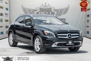 Used 2015 Mercedes-Benz GLA GLA 250, NO ACCIDENT, AWD, NAVI, B.SPOT, 360 SENSOR for sale in Toronto, ON