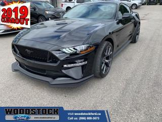 New 2019 Ford Mustang GT Premium Fastback  PP2 PACKAGE, B&O for sale in Woodstock, ON
