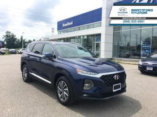 New 2019 Hyundai Santa Fe 2.4L Preferred AWD  - Heated Seats - $206.63 B/W for sale in Brantford, ON