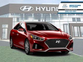 Used 2019 Hyundai Sonata Essential  - Heated Seats - $144 B/W for sale in Brantford, ON