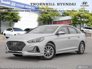 New 2019 Hyundai Sonata Essential  - Heated Seats for sale in Thornhill, ON
