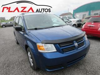 Used 2010 Dodge Grand Caravan SE for sale in Beauport, QC