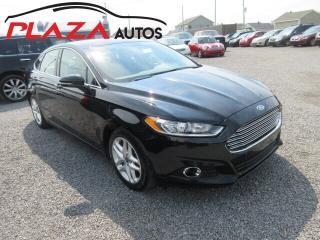Used 2014 Ford Fusion SE for sale in Beauport, QC
