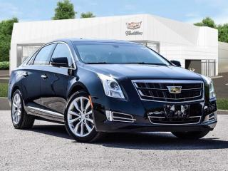 Used 2017 Cadillac XTS Luxury for sale in Markham, ON