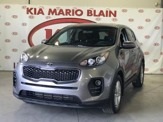 Used 2017 Kia Sportage LX * MAGS * CAMERA * SIEGES CHUAFFANTS for sale in Ste-Julie, QC