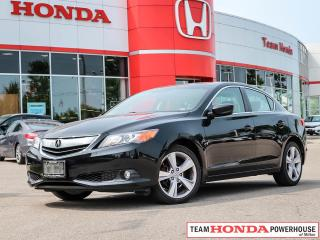 Used 2015 Acura ILX Base  *** NO ACCIDENTS --- ONE OWNER *** for sale in Milton, ON