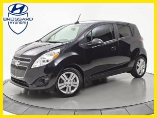 Used 2013 Chevrolet Spark Bluetooth, Cruise for sale in Brossard, QC