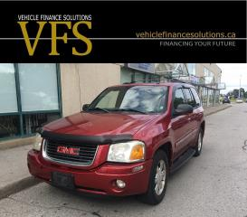 Used 2004 GMC Envoy SLT for sale in North York, ON