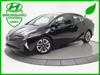 Used 2016 Toyota Prius Nav, Cuir Adapt for sale in Brossard, QC