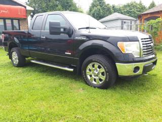 Used 2012 Ford F-150 XLT/ XTR for sale in Mascouche, QC