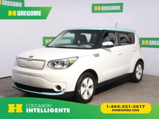 Used 2015 Kia Soul 5DR WGN A/C NAV GR for sale in St-Léonard, QC