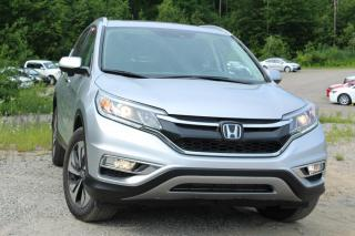 Used 2015 Honda CR-V Traction intégrale 5 portes tourisme for sale in Shawinigan, QC