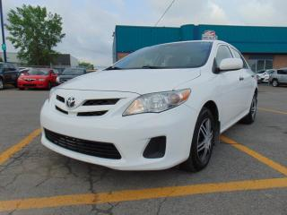 Used 2012 Toyota Corolla Berline 4 portes, boîte automatique, CE for sale in St-Eustache, QC