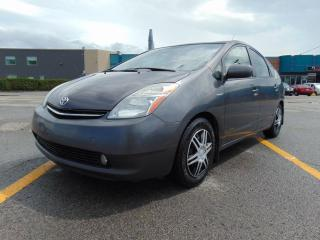 Used 2008 Toyota Prius Hayon 5 portes for sale in St-Eustache, QC