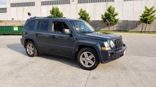 Used 2007 Jeep Patriot SPORT for sale in Toronto, ON