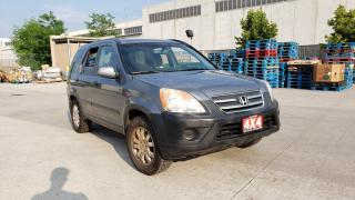 Used 2005 Honda CR-V EX for sale in Toronto, ON