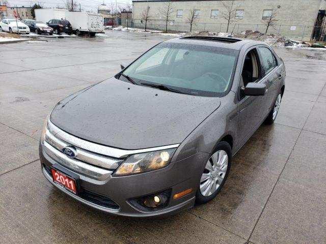 2011 Ford Fusion Auto, 4 door, 4Cyl.,3 Years warranty available