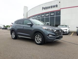 Used 2017 Hyundai Tucson SE AWD 1.6T for sale in Pembroke, ON