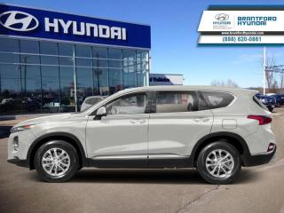 New 2019 Hyundai Santa Fe 2.4L Essential w/Safety Package FWD  - $178.79 B/W for sale in Brantford, ON